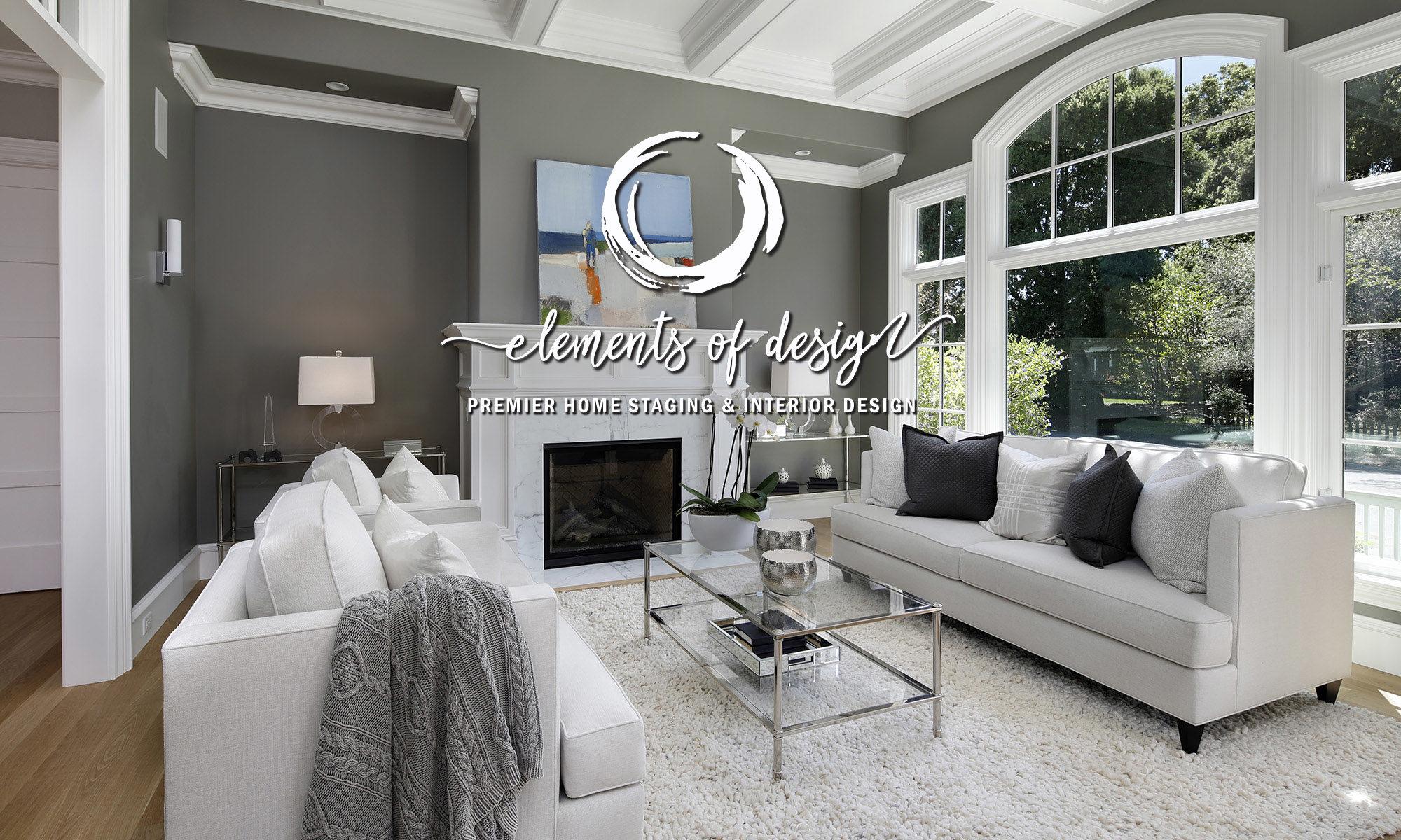 Elements of Design Inc. – Premier Home Staging & Interior Design in ...